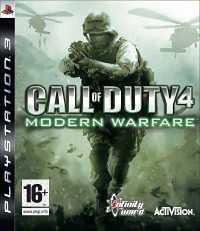 Ilustración de Trucos para Call of Duty 4: Modern Warfare - Trucos PS3