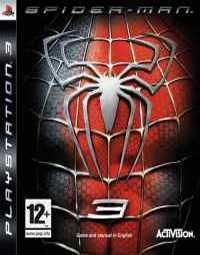 Ilustración de Trucos para SpiderMan 3 - Trucos PS3