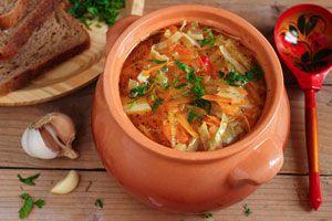 Ilustración de Como preparar Sopas y Caldos: Consejos