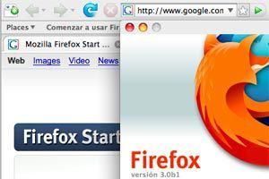 Ilustración de Cómo cambiar la cantidad de direcciones en la barra de direcciones de Firefox 3