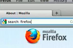 Ilustración de Cómo eliminar sugerencias de la barra de direcciones en Firefox 3