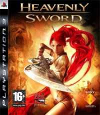 Ilustración de Trucos para Heavenly Sword - Trucos PS3