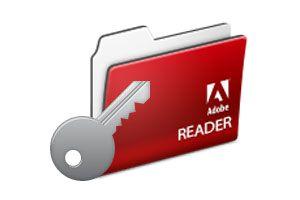 Ilustración de Cómo quitar la contraseña a un archivo PDF