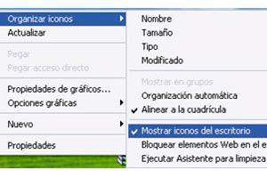 Ilustración de Cómo ocultar los íconos de Firefox 3