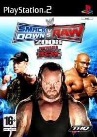 Ilustración de Trucos para WWE SmackDown Vs. Raw 2008 - Trucos PS2 (I)