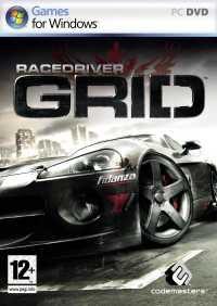 Ilustración de Trucos para Race Driver: GRID - Trucos PC