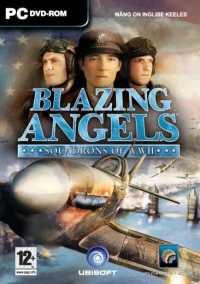 Ilustración de Trucos para Blazing Angels Squadrons of WWII - Trucos PC