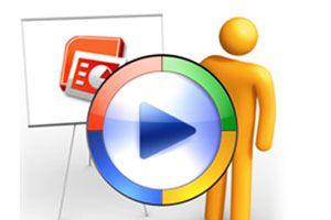 Ilustración de Cómo Convertir Presentaciones en PPT, PPS o PPTX a Video (AVI, MPEG, WMV)