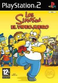 Ilustración de Trucos para Los Simpson: El Videojuego - Trucos PS2