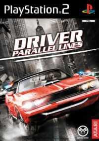 Ilustración de Trucos para Driver: Parallel Lines - Trucos PS2