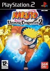 Ilustración de Trucos para Naruto: Uzumaki Chronicles 2 - Trucos PS2 (I)
