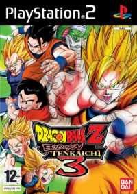 Ilustración de Trucos para Dragon Ball Z: Budokai Tenkaichi 3 - Trucos PS2 (II)