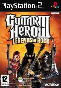 Ilustración de Trucos para Guitar Hero 3: Legends of Rock - Trucos PS2
