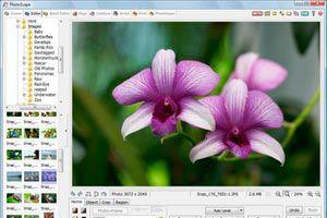 Ilustración de Como editar una imagen online