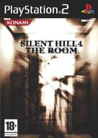 Ilustración de Trucos para Silent Hill 4: The Room - Trucos PS2