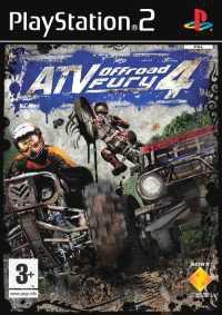 Ilustración de Trucos para ATV Offroad Fury 4 - Trucos PS2