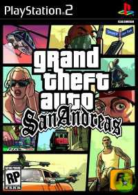 Ilustración de Trucos para Grand Theft Auto: San Andreas - Trucos PS2 (I)