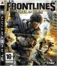 Ilustración de Trucos para Frontlines: Fuel of War - Trucos PS3