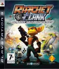 Ilustración de Trucos para Ratchet and Clank: Armados hasta los dientes - Trucos PS3