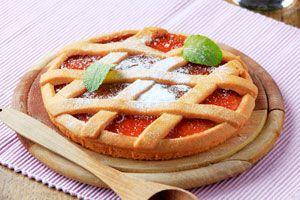 Ilustración de Cómo hacer Pasta Frola Casera