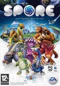 Ilustración de Trucos para Spore - Trucos PC