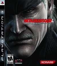 Ilustración de Trucos para Metal Gear Solid 4: Guns of the Patriots - Trucos PS3 (III)
