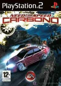 Ilustración de Trucos para Need for Speed: Carbono - Trucos PS2