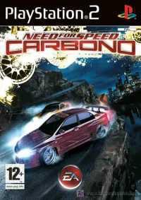 Ilustración de Trucos para Need for Speed: Carbono - Trucos PS2