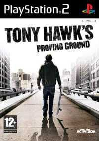 Trucos para Tony Hawks Proving Ground - Trucos PS2