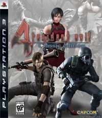 Ilustración de Trucos para Resident Evil 4 - Trucos PS3