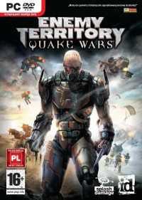 Trucos para Enemy Territory: Quake Wars - Trucos PC