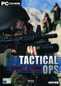 Ilustración de Trucos para Tactical Ops: Assault on Terror - Trucos PC