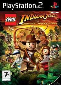 Ilustración de Trucos para LEGO Indiana Jones: The Original Adventures - Trucos PS2 (II)