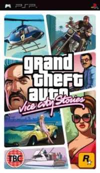Ilustración de Trucos para Grand Theft Auto: Vice City Stories - Trucos PSP (I)