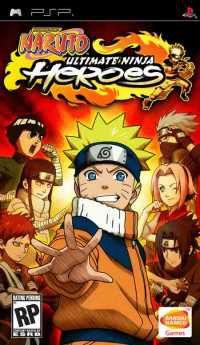 Ilustración de Trucos para Naruto: Ultimate Ninja Heroes - Trucos PSP