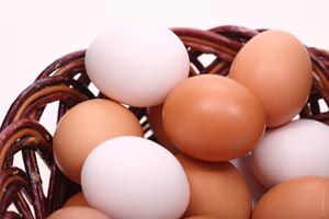 Cómo eliminar manchas de huevo