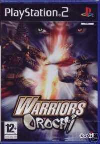 Ilustración de Trucos para Warriors Orochi - Trucos PS2 (II)