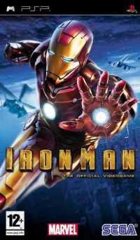 Ilustración de Trucos para Iron Man - Trucos PSP