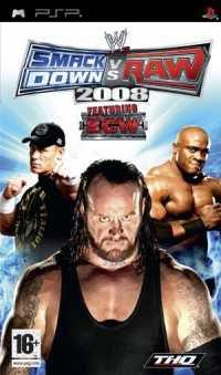 Ilustración de Trucos para WWE SmackDown Vs. Raw 2008 - Trucos PSP