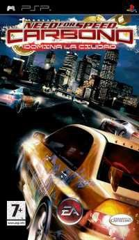 Ilustración de Trucos Need for Speed Carbono: Domina la ciudad - Trucos PSP