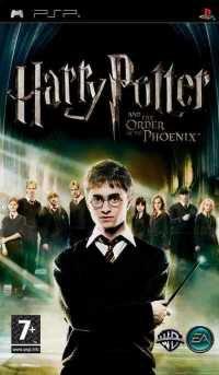 Ilustración de Trucos para Harry Potter y la Orden del Fénix - Trucos PSP