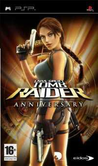 Trucos para Lara Croft Tomb Raider: Anniversary - Trucos PSP
