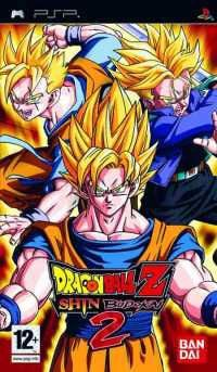 Ilustración de Trucos para Dragon Ball Z: Shin Budokai 2 - Trucos PSP