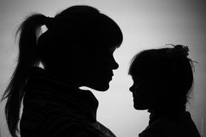 Ilustración de Cómo ayudar al niño con miedo a la oscuridad