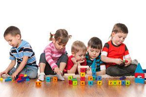 Ilustración de Cómo ayudar a nuestro hijo a adaptarse al jardín maternal o guardería