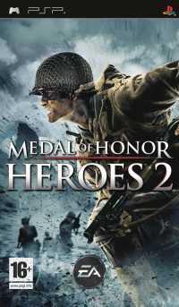 Trucos para Medal of Honor Heroes 2 - Trucos PSP