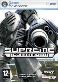 Trucos para Supreme Commander - Trucos PC