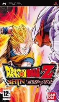 Ilustración de Trucos para Dragon Ball Z: Shin Budokai - Trucos PSP