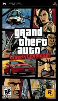 Ilustración de Trucos para Grand Theft Auto: Liberty City Stories - Trucos PSP (II)