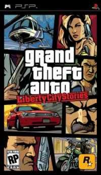 Ilustración de Trucos para Grand Theft Auto: Liberty City Stories - Trucos PSP (II)